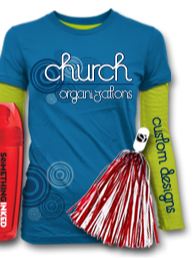 Church Organization Designs